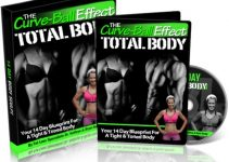 Curve-Ball Effect Total Body e-cover