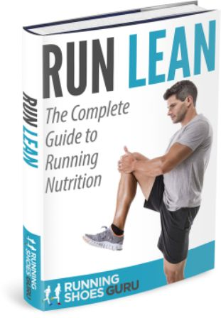 Run Lean Run Strong e-cover