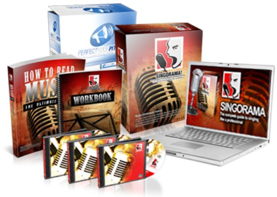 Singorama 2.0 download