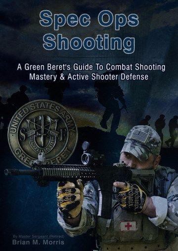 Spec Ops Shooting