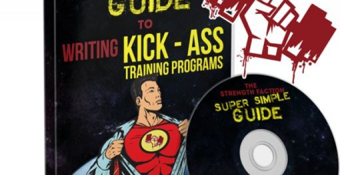Strength Faction Guide e-cover