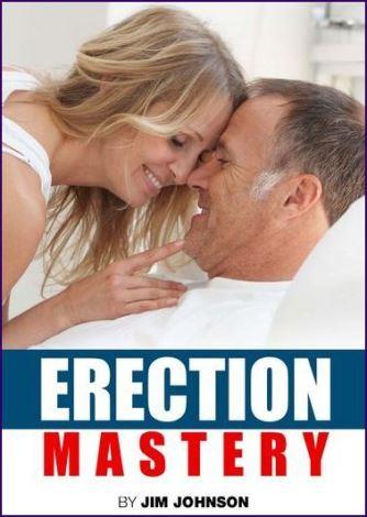 erection mastery e-cover