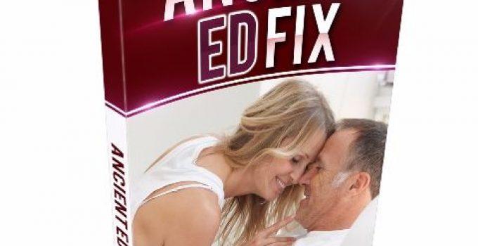 Ancient ED Fix e-cover
