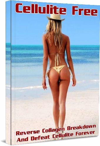 Cellulite Free e-cover