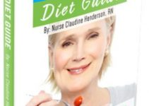 Gout Diet Guide e-cover