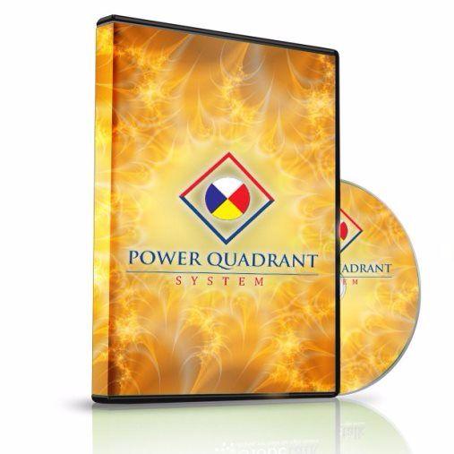Power Quadrant System e-cover