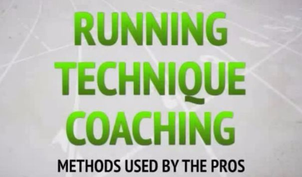Running Technique Programme