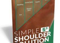 Simple Shoulder Solution e-cover
