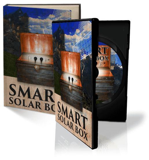 Smart Solar Box e-cover