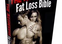 Aggressive Fat Loss Bible e-cover
