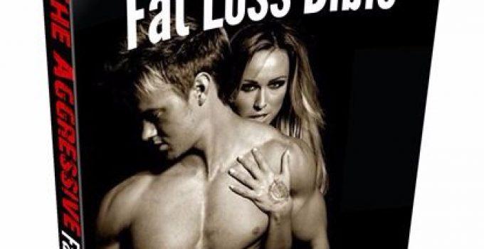 Aggressive Fat Loss Bible e-cover