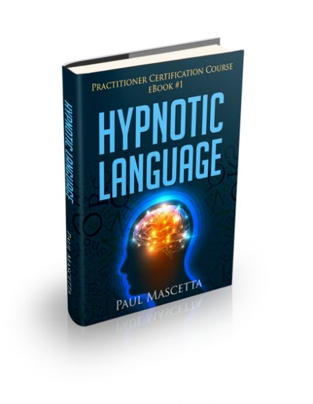 Hypnotic Language e-cover