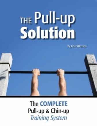 Pull-Up Solution e-cover