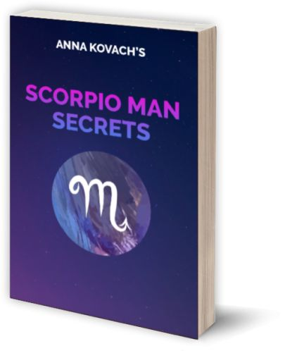 Scorpio Man Secrets Book download in PDF format