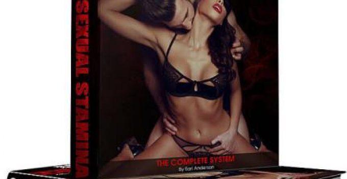 Supreme Sexual Stamina e-cover