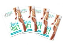 2 Week Diet e-cover