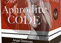 Aphrodite Code e-cover