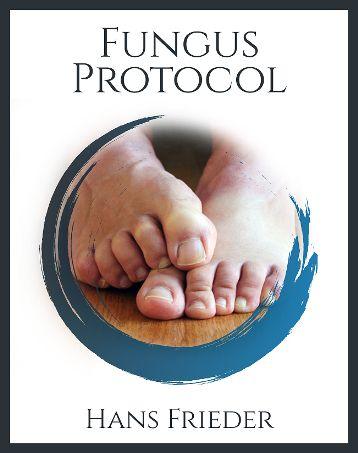Fungus Protocol e-cover