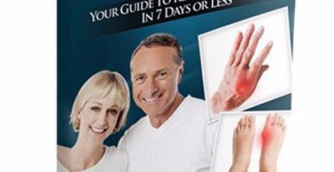 Gout Code e-cover