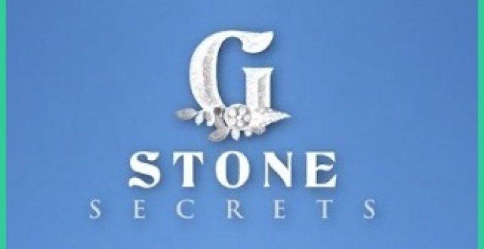 Green Stone Secrets e-cover