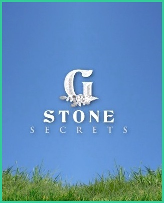 Green Stone Secrets e-cover