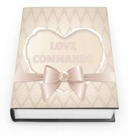 Love Commands e-cover