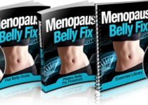 Menopause Belly Fix e-cover