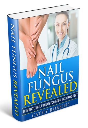 Nail Fungus Revealed ebook download