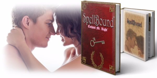 Spellbound: Enchant Mr. Right e-cover