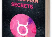 Taurus Man Secrets e-cover