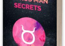 Taurus Man Secrets e-cover