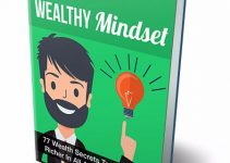 The Wealthy Mindset e-cover