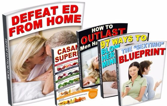 Defeat ED From Home ebook download