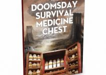 Doomsday Survival Medicine Chest e-cover