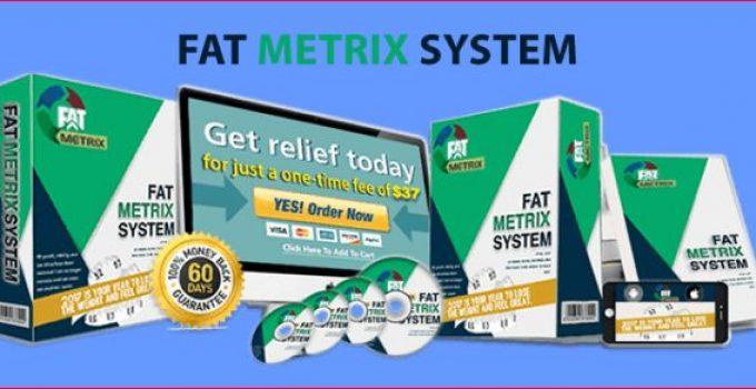 Fat Metrix System e-cover