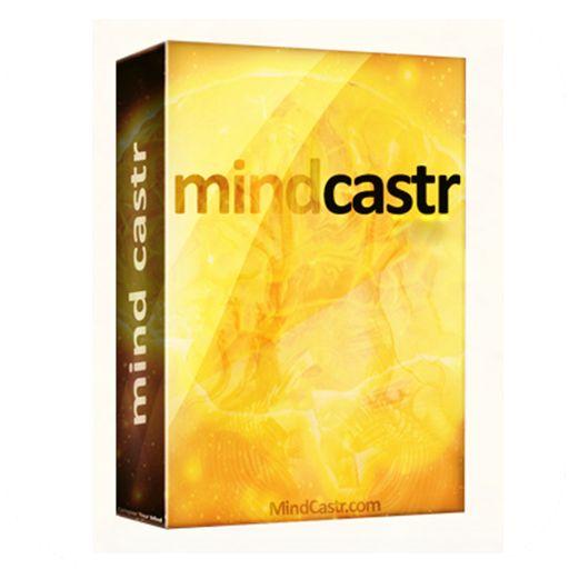 MindCastr 2 e-cover
