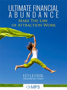 Ultimate Financial Abundance e-cover