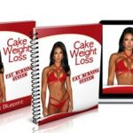 Cake Weight Loss System book cover