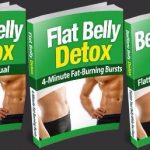 Fat Belly Detox book cover