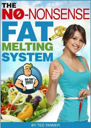 No-Nonsense Fat Melting system e-cover