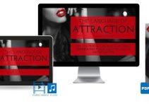 The Language of Attraction e-cover