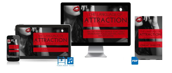 Pdf download language of attraction Free PDF