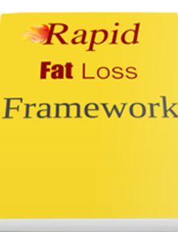 The Rapid Fat Loss Framework book cover