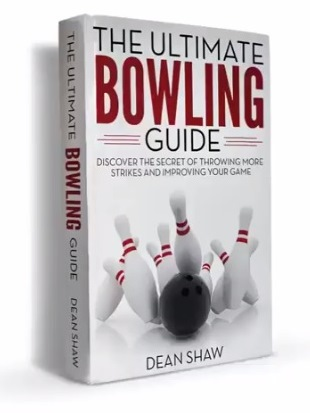 Ultimate Bowling Guide e-cover