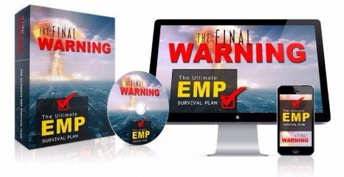 Ultimate EMP Survival e-cover