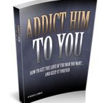 Addict Him To You book