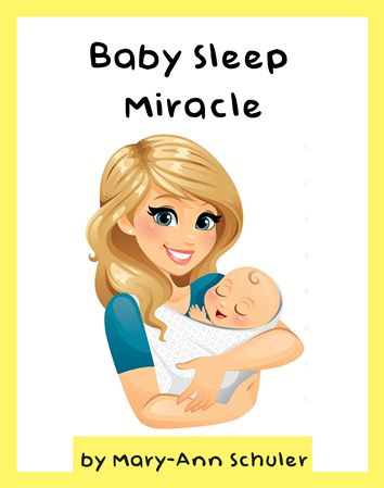 Baby Sleep Miracle book download