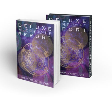 Deluxe Archetype Report e-cover