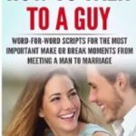 How to Talk to a Guy book cover