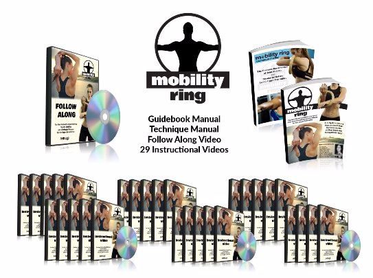 Mobility Ring digital product